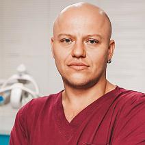 Врач имплантолог в Пушкино